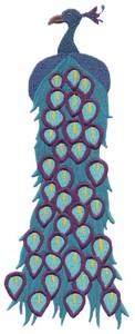 Peacock (MacroHoop)