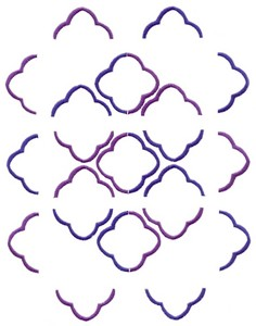 Square Borders (MacroHoop)