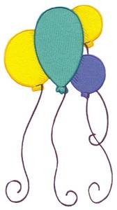 Dancing Balloons (MacroHoop)