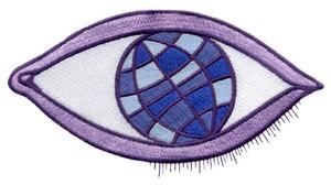 Eye of the World ( Large )