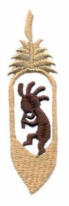 Kokopelli Carving