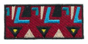 Modern Mayan Rug