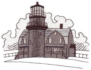 Martha's Vinyard Lighthouse