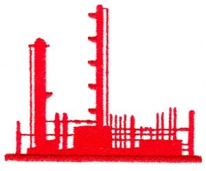 Oil Well PE007