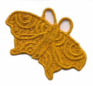 FSL - Lace Butterfly