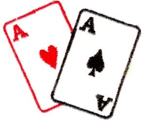 2 Aces