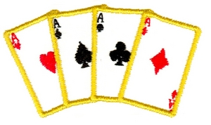 Four Aces Outline