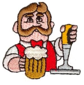 Bartender (Smaller)