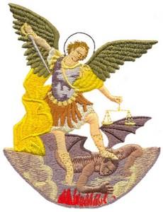 St. Michael (no border)