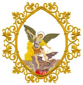 St. Michael (Giga-hoop)