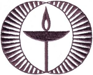 Unitarian Symbol ( New )
