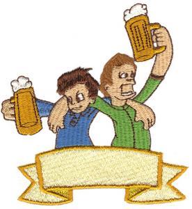Drinkin' Buddies