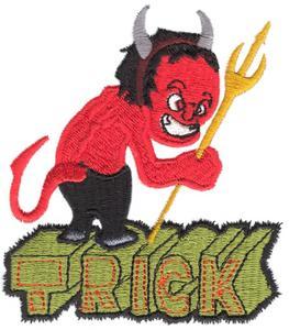 Tricky Devil