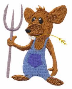 Hillbilly Mouse