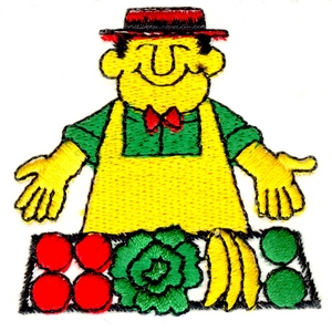 John the Grocer