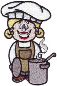 Chef Jane
