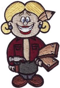 Carpenter Jane