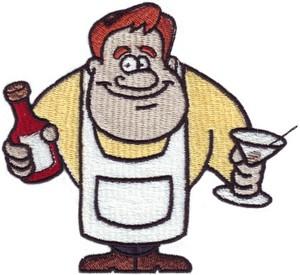 Bartender John