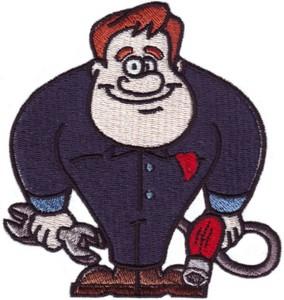 Mechanic John