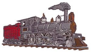 Chugging Train