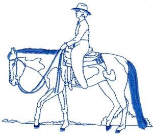 Pleasure Rider - smaller