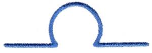 Libra Symbol