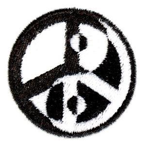 Peace Yin-Yang