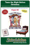 Twas the Night Before Christmas - Project CD