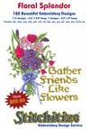 Floral Splendor - CD