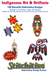Indigenous Art & Artifacts - CD