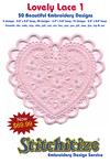 Lovely Lace 1 - CD