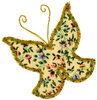 Country Butterfly (Applique)