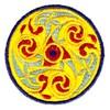 Celtic Design #2 Large