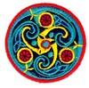 Celtic Design #3 Large