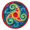Celtic Design #4 Large