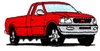 Ford (F-150) Supercab - larger