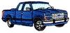 Chevy Truck 2