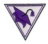 Graduation Cap Triangle