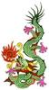 Mystical Serpent - Larger