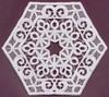 FSL - Lace Medallion #2 - Italian Lace (freestanding)