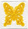 FSL - Butterfly Square 3 (freestanding)
