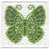 FSL - Butterfly Square 4 (freestanding)