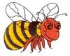 Standing Bee