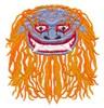 Lions Head Theatre Mask