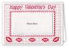 Valentine Kisses - Photo Greeting Card