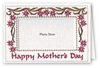 Happy Mother's Day - Photo Greeting Card