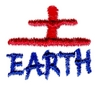 """Earth, medium"""