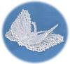 FSL - Butterfly #2 - Italian Lace (freestanding)
