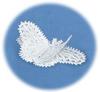 FSL - Butterfly #3 - Italian Lace (freestanding)
