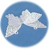 FSL - Butterfly #1 - Italian Lace (freestanding)